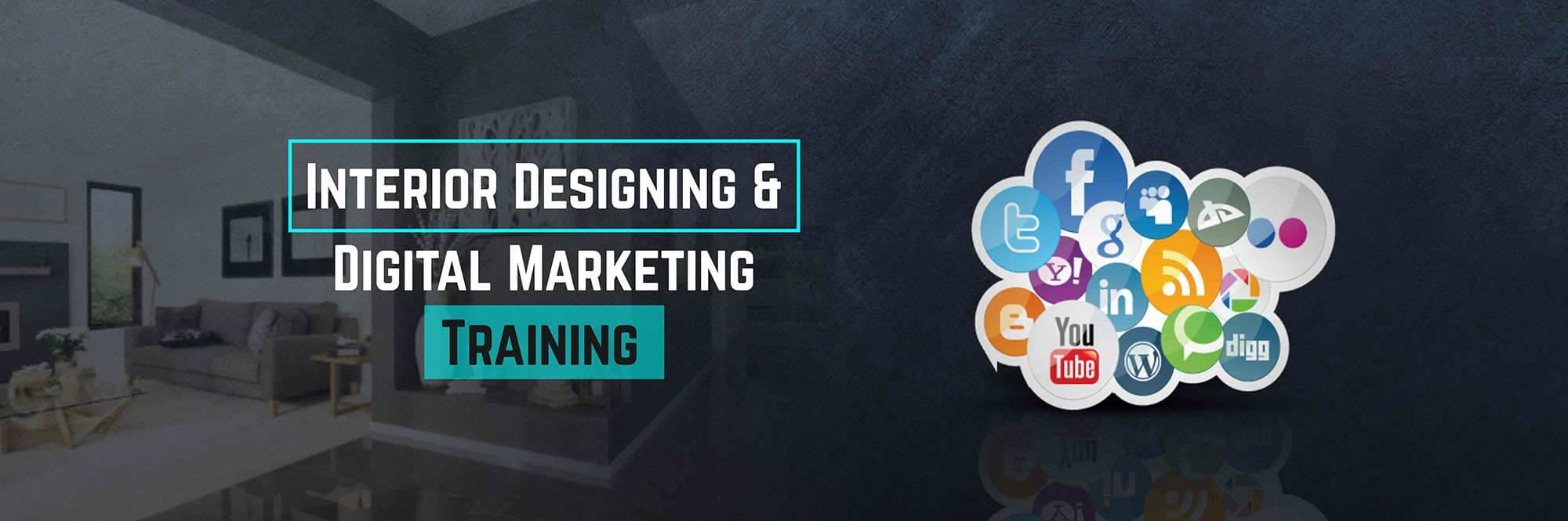 best institute for digital marketing in hyderabad, interior decoration courses in hyderabad