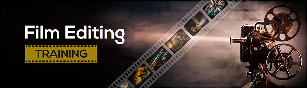 film editing courses
