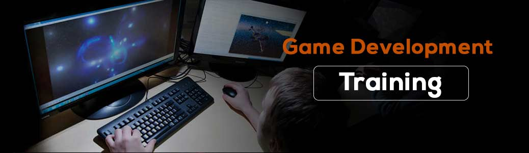 Best Game Development - Courses - Training - Institute - In