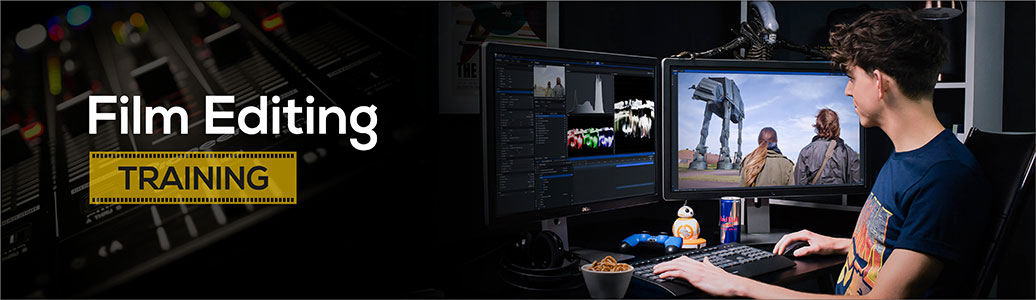 film editing courses fees