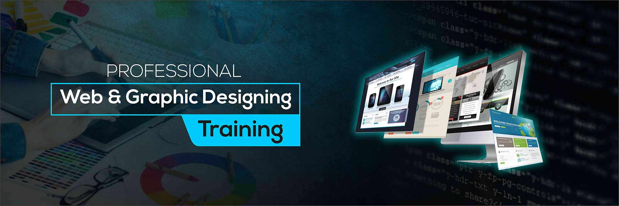Best Institute To Learn Web Designing In Hyderabad